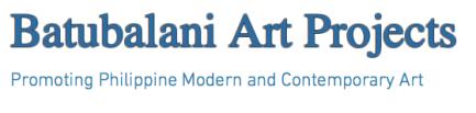 Batubalani Art Projects_logo